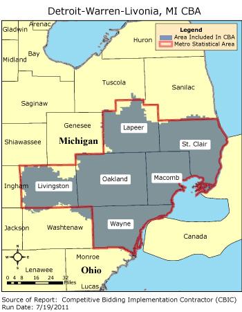Jackson Mi Zip Code Map.City Of Jackson Michigan Map Www Picturesso Com